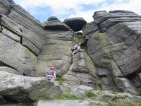 Impressive Climbing Venues