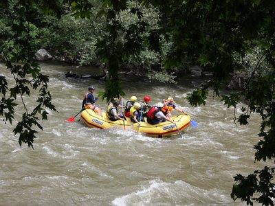 Alojamiento Salamanca Rafting