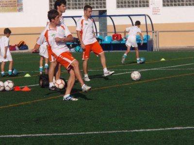 Campus de Fútbol Ciudad de Alcoy