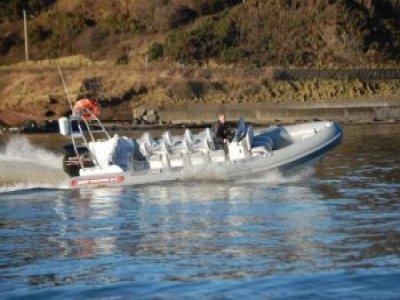 Solent Jet Ski & Ribs Powerboating