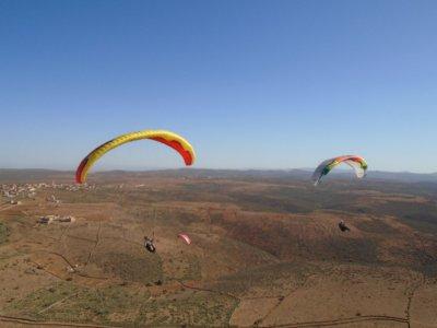 Sun Soar Paragliding