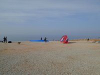 Visit great locations with Sun Soar Paragliding