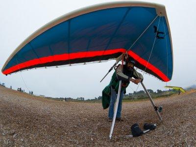 Northumbria Airsports Hang Gliding