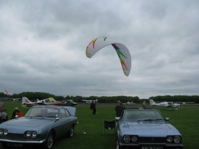 Northumbria Airsports