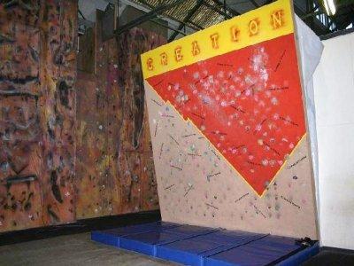 Creation Climbing Centre