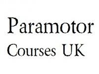 Paramotor Courses Uk