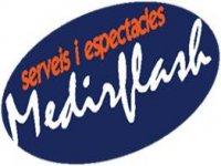 Medirflash Parques Infantiles