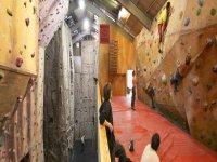 Varied climbs