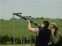 Clay Shooting Sessions
