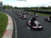 New Karts On The Grid
