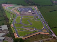 Nutts Corner Circuit Track
