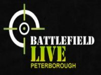 Battlefield Live Peterborough