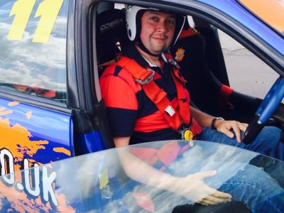Rallyschool Advanced Driving Courses