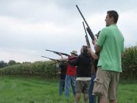 Clay Shooting Adventures
