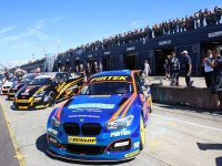 Rockingham Raceway expeditions