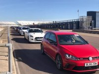 Have a go at Rockingham Raceway expeditions