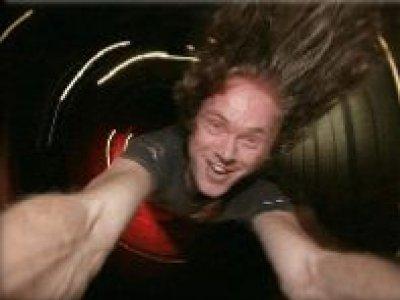 Twisted Moose Juice Bungee Jumping