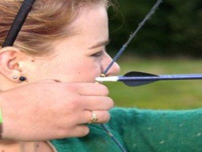 Essex Outdoors Bradwell Archery