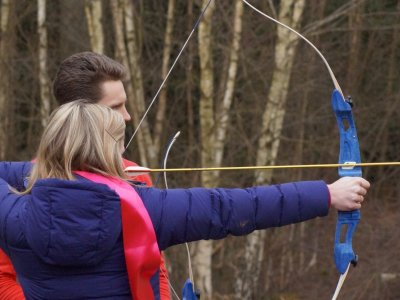 Archery Lessons in Sussex