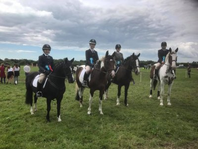 Croxteth Park Riding Centre