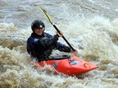 Craigavon Watersports Centre Kayaking