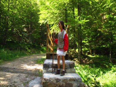 Cares Hiking tour, price for children