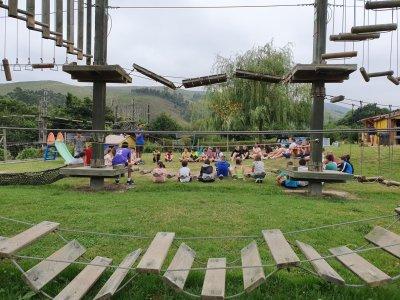 English Adventure Camp, Cantabria, 7 Days