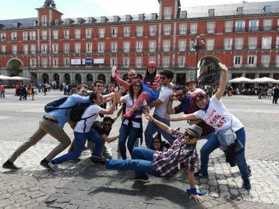 People Fiestas