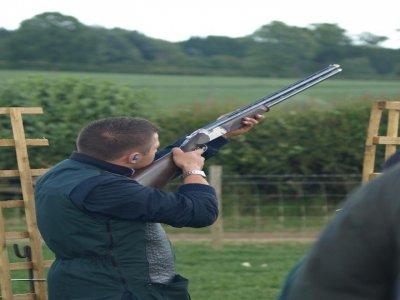 J Elkington Shooting