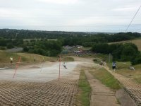 Our dry slopes iat Suffolk Ski Centre