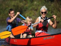 Go Canoeing Guided Tour