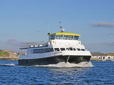 Plymouth Boat Trips