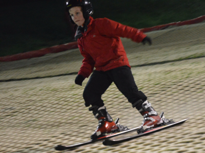 Craigavon Golf & Ski Centre Skiing