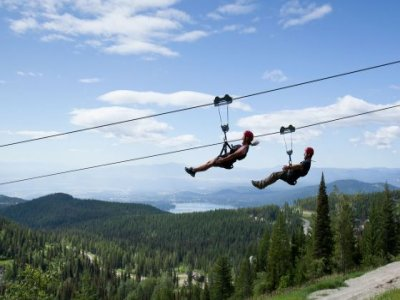 Sip Outdoor Activities Tirolina