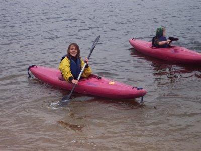 Midwood Farm Adventures Kayaking
