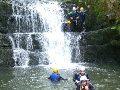 Midwood Farm Adventures Canyoning
