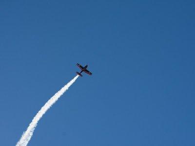 Aerobatic Flight in Sabadell - 30 Min