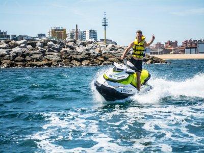 Aqua Moto Gijón