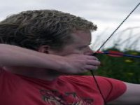 A concentrated aim