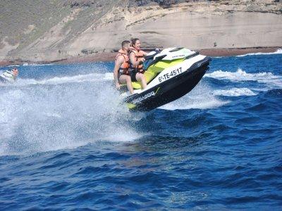 Radikal Jet Ski