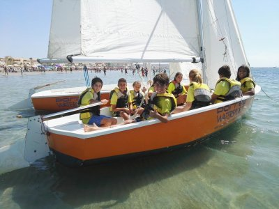 Multi-Adventure Camp, Alicante, 3 Weeks
