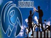 Pirineu Emoció Raquetas de Nieve