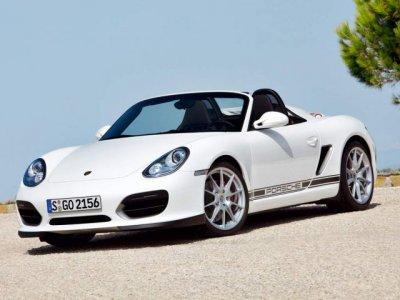 Drive Porsche Boxster Montemeló circuit