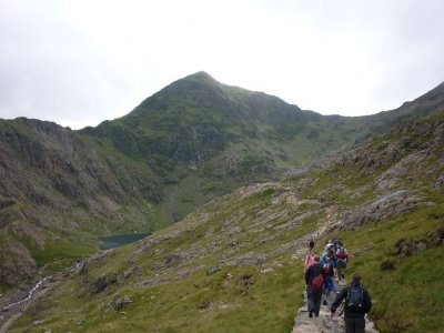 Zenith Leisure Outdoor Adventure Ltd Hiking