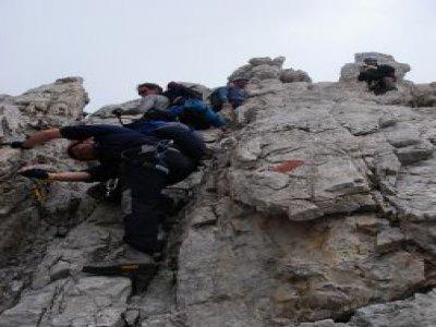 Zenith Leisure Outdoor Adventure Ltd Climbing