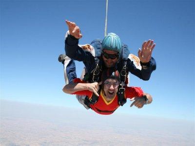 Skydive Lillo