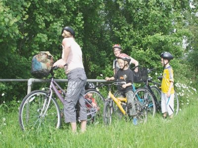 Sea Palling Cycle Hire
