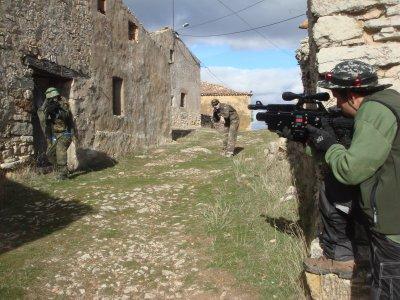 Laser Combat for Children, Tres Cantos, 2h 30m
