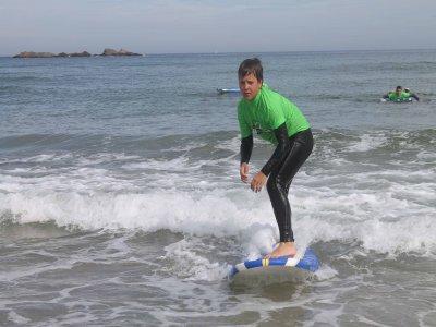 Alawa Surf Camp