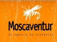 Moscaventur Rafting